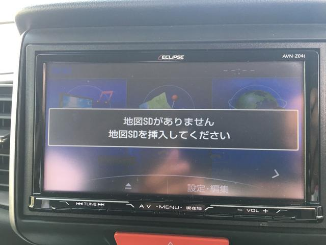 G SSパッケージ 両側電動ドア 社外メモリナビ ドラレコ(4枚目)