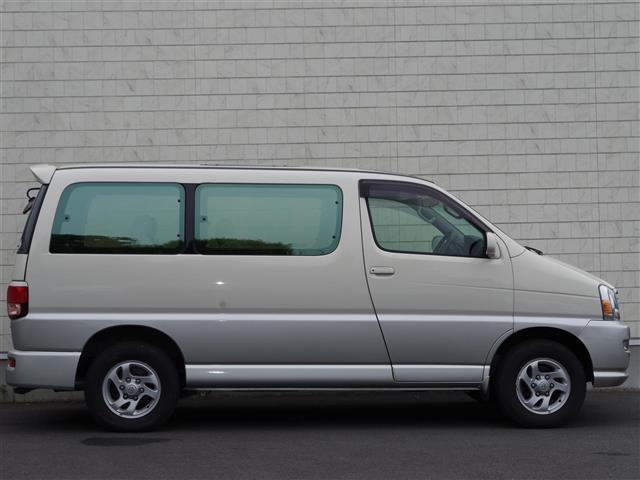 「トヨタ」「レジアス」「ミニバン・ワンボックス」「静岡県」の中古車19