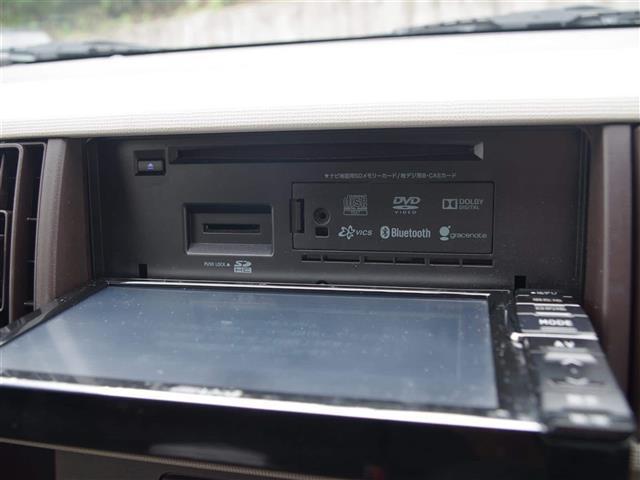 【社外メモリナビ】運転がさらに楽しくなりますね♪◆ワンセグTV◆DVD再生◆Bluetooth