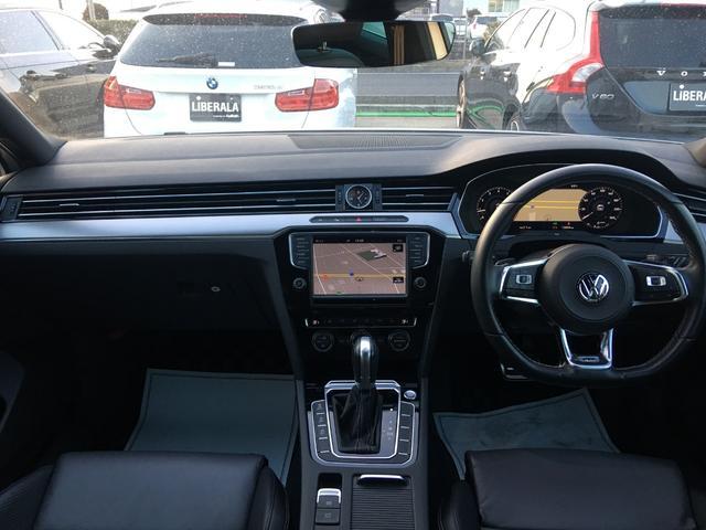 人気の「VW パサートヴァリアント」入荷致しました。