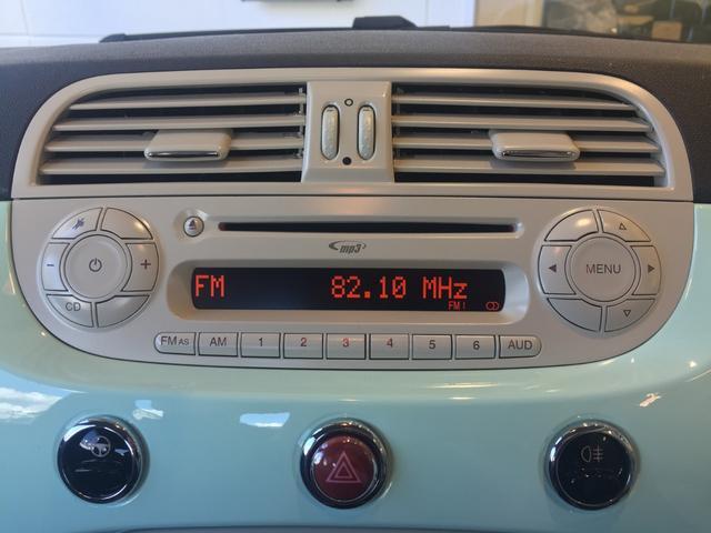 「フィアット」「フィアット 500」「コンパクトカー」「山形県」の中古車11