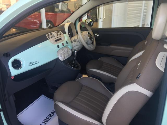 「フィアット」「フィアット 500」「コンパクトカー」「山形県」の中古車31