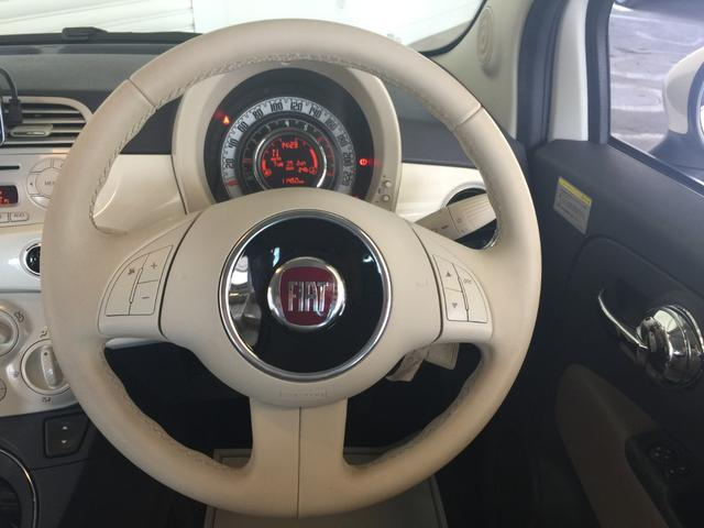 「フィアット」「フィアット 500」「コンパクトカー」「山形県」の中古車12
