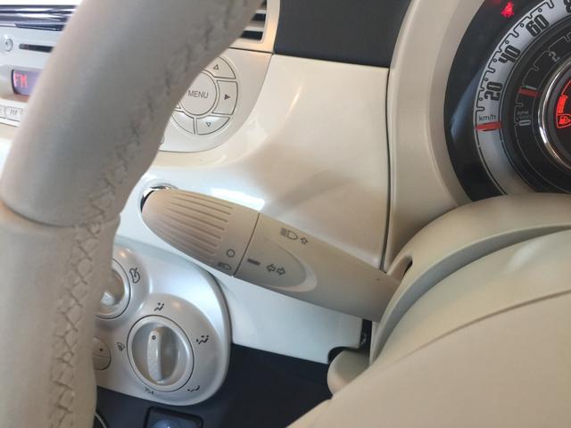 「フィアット」「フィアット 500」「コンパクトカー」「山形県」の中古車13