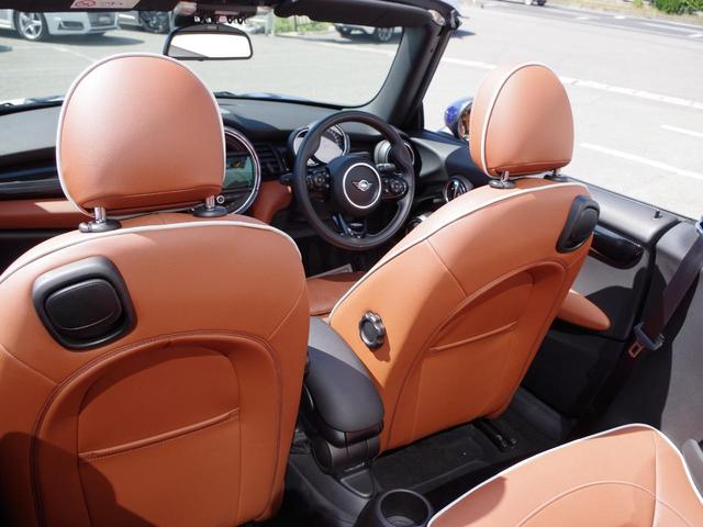 「MINI」「MINI」「オープンカー」「山形県」の中古車43