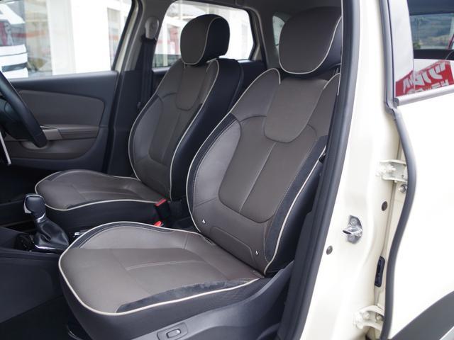 「ルノー」「キャプチャー」「SUV・クロカン」「山形県」の中古車34