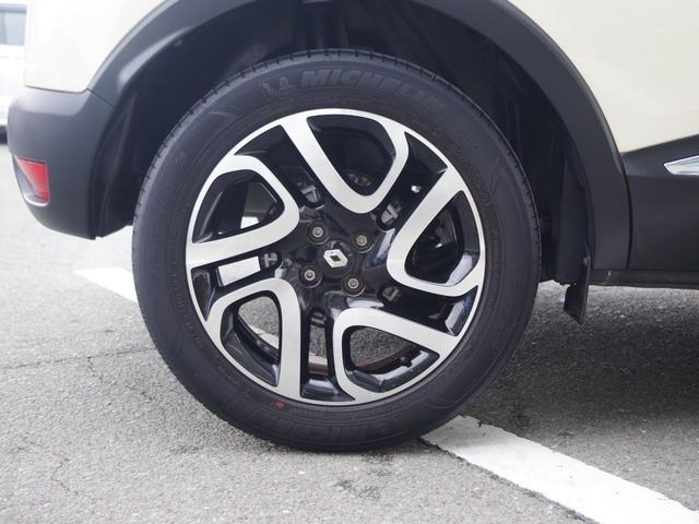 「ルノー」「キャプチャー」「SUV・クロカン」「山形県」の中古車44