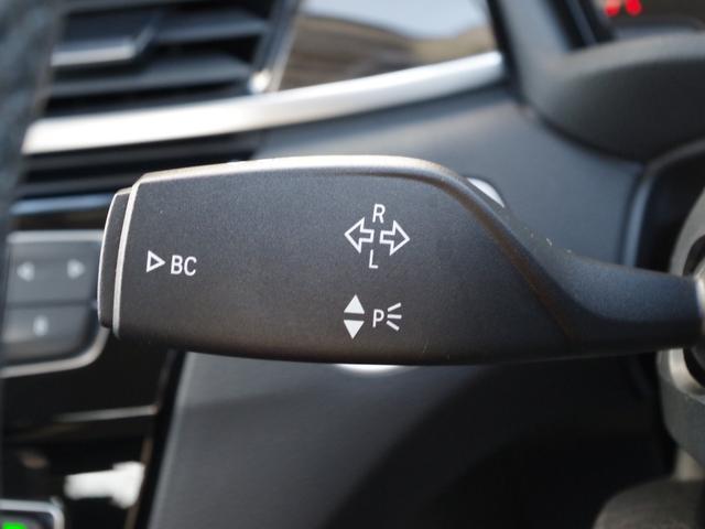 xDrive 18d xライン ハイラインパッケージ アクティブクルーズコントロール ヘッドアップディスプレイ 黒レザー 純正ナビ バックカメラ(19枚目)