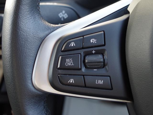 xDrive 18d xライン ハイラインパッケージ アクティブクルーズコントロール ヘッドアップディスプレイ 黒レザー 純正ナビ バックカメラ(20枚目)