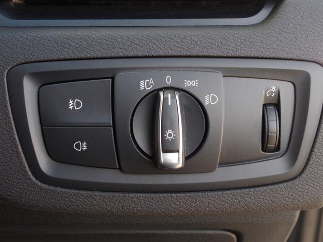 xDrive 18d xライン ハイラインパッケージ アクティブクルーズコントロール ヘッドアップディスプレイ 黒レザー 純正ナビ バックカメラ(23枚目)