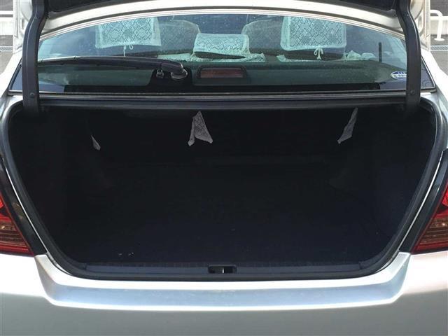 A15 Gパッケージ LTD(12枚目)