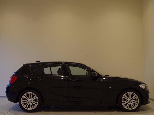 BMW BMW 118d Mスポーツ HDDナビ インテリジェントセーフティ