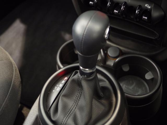 MINI MINI クーパーD クロスオーバー ナビパッケージ コーナーセンサー