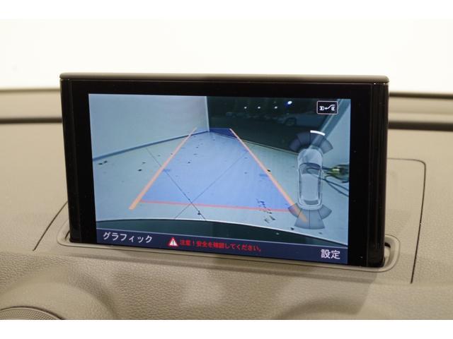 アウディ アウディ A3 スポーツバック1.4TFSI 純ナビ フルセグTV Bカメラ