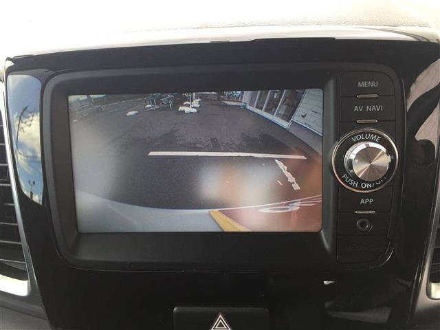 カスタムXSリミテッド ナビBカメラ両電動ドア衝突被害軽減(9枚目)