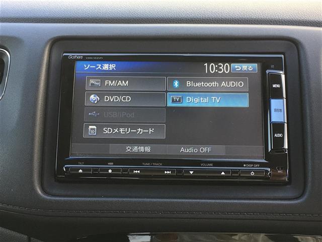 X シティーブレーキアシスト メモリーナビ フルセグTV/DVD Bluetooth バックカメラ ETC クルーズコントロール アイドリングストップ ステアリングリモコン LEDヘッドライト(5枚目)