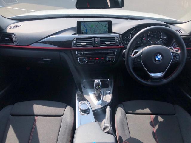 「BMW」「3シリーズ」「セダン」「静岡県」の中古車4