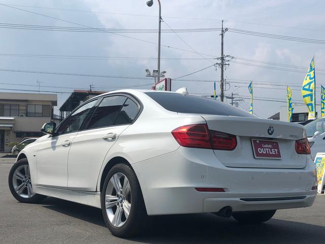 「BMW」「3シリーズ」「セダン」「静岡県」の中古車19