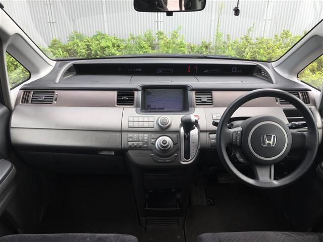 「ホンダ」「ステップワゴン」「ミニバン・ワンボックス」「静岡県」の中古車4