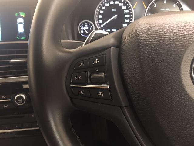 BMW BMW X3 xDrive 20d Mスポーツ ヘッドアップディスプレイ