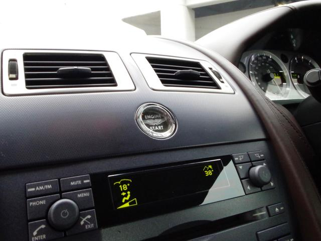 「アストンマーティン」「アストンマーティン V8ヴァンテージ」「クーペ」「東京都」の中古車10