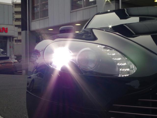 「アストンマーティン」「アストンマーティン V8ヴァンテージ」「クーペ」「東京都」の中古車19