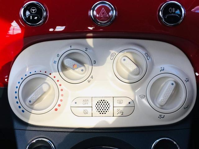 「フィアット」「フィアット 500」「コンパクトカー」「熊本県」の中古車9