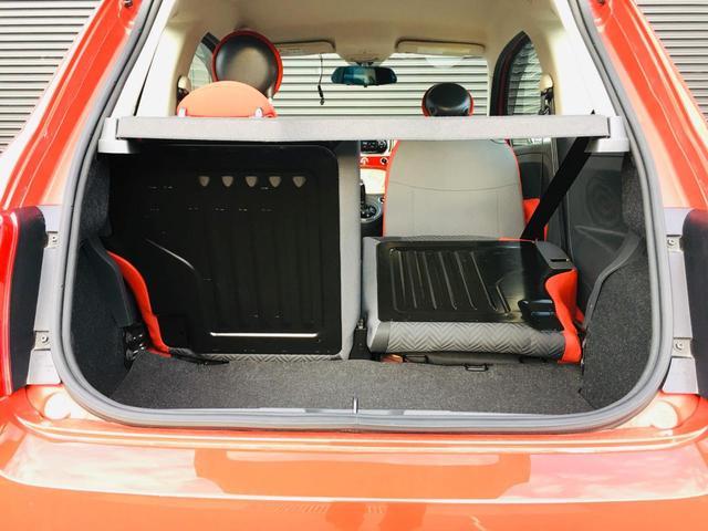 「フィアット」「フィアット 500」「コンパクトカー」「熊本県」の中古車26