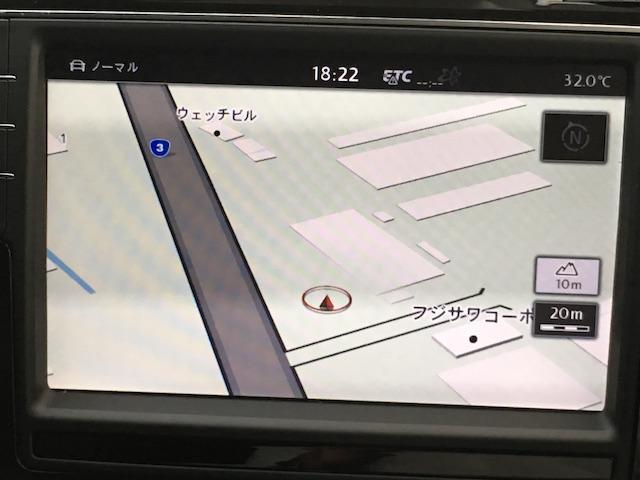 TSIハイラインブルーモーションテクノロジー(12枚目)