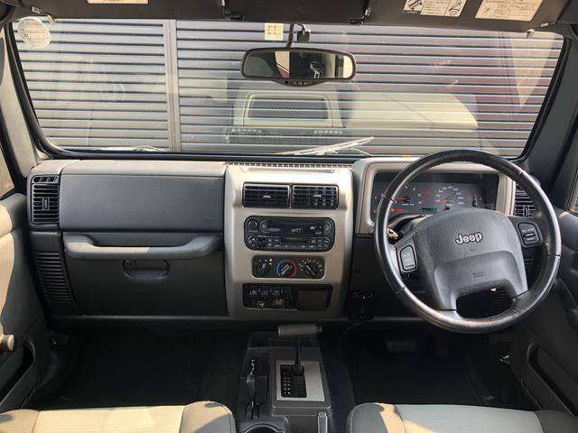 「その他」「クライスラージープ ラングラー」「SUV・クロカン」「熊本県」の中古車4