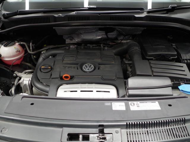 TSI コンフォートラインブルーモーションテクノロジ SDナビ(フルセグ/DVD/CD/ミュージックプレーヤー接続) 後席用モニター 両側パワースライドドア クルーズコントロール 運転席パワーシート HIDヘッドライト 純正アルミホイール ETC(38枚目)