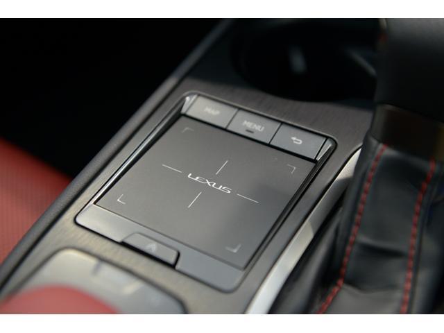 UX250h Fスポーツ サンルーフ 三眼LEDヘッドライト セーフティ+ 360カメラ レーダークルーズ BSM LKA 純正ナビ フルセグTV PWバックドア 赤革  クリアランスソナー ワイヤレス充電 ETC ドラレコ(22枚目)