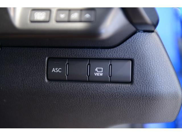 UX250h Fスポーツ サンルーフ 三眼LEDヘッドライト セーフティ+ 360カメラ レーダークルーズ BSM LKA 純正ナビ フルセグTV PWバックドア 赤革  クリアランスソナー ワイヤレス充電 ETC ドラレコ(31枚目)