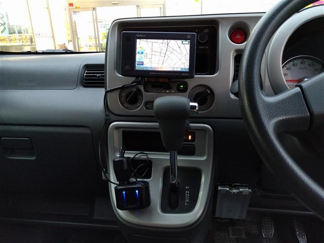 ダイハツ アトレーワゴン カスタム ターボ RS 4WD ETC HID キーレス