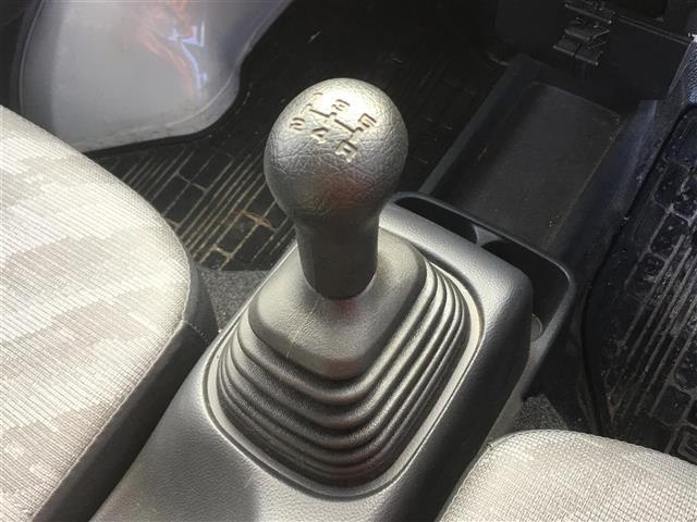 スズキ キャリイトラック KC エアコン パワステ ワンオーナー 4WD