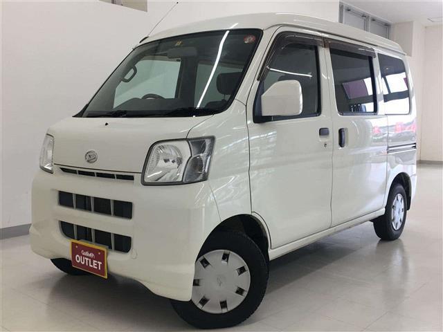 「ダイハツ」「ハイゼットカーゴ」「軽自動車」「秋田県」の中古車5