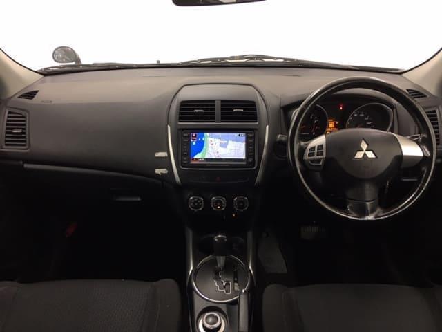 「三菱」「RVR」「SUV・クロカン」「秋田県」の中古車3
