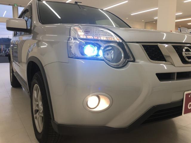 「日産」「エクストレイル」「SUV・クロカン」「秋田県」の中古車9