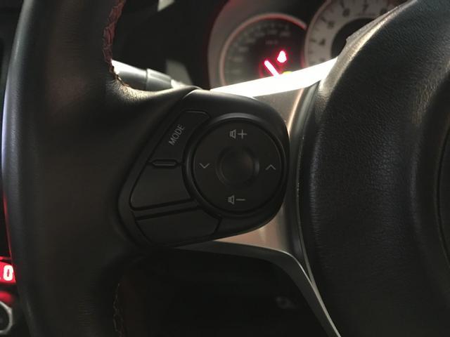 GTリミテッド /6速MT/純正SDナビ/フルセグ/クルーズコントロール/ステアリングスイッチ/ETC/スマートキー/LEDヘッドライト/車高調/TRDフロントスポイラー/TRDブレーキキャリパー/HKSマフラー(7枚目)
