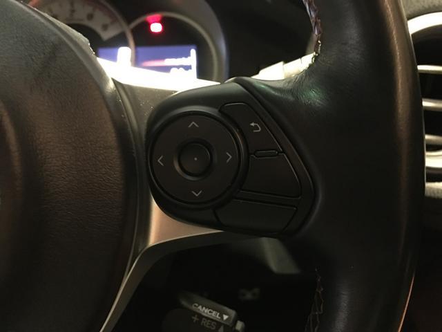 GTリミテッド /6速MT/純正SDナビ/フルセグ/クルーズコントロール/ステアリングスイッチ/ETC/スマートキー/LEDヘッドライト/車高調/TRDフロントスポイラー/TRDブレーキキャリパー/HKSマフラー(8枚目)
