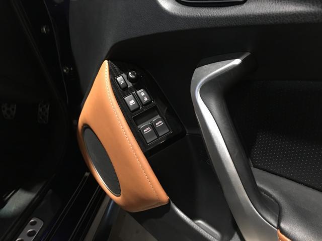 GTリミテッド /6速MT/純正SDナビ/フルセグ/クルーズコントロール/ステアリングスイッチ/ETC/スマートキー/LEDヘッドライト/車高調/TRDフロントスポイラー/TRDブレーキキャリパー/HKSマフラー(20枚目)