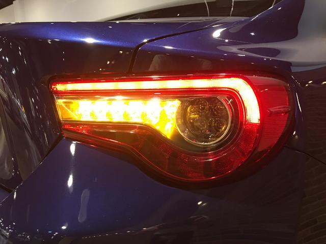 GTリミテッド /6速MT/純正SDナビ/フルセグ/クルーズコントロール/ステアリングスイッチ/ETC/スマートキー/LEDヘッドライト/車高調/TRDフロントスポイラー/TRDブレーキキャリパー/HKSマフラー(47枚目)