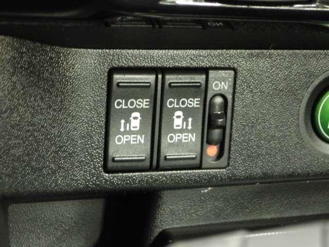スパーダ・クールスピリット ホンダセンシング LEDライト シートヒーター 両側電動ドア ワンオーナー リアカメ メモリーナビ 禁煙 衝突軽減B ETC シートヒーター LED ナビTV フルセグ スマートキー サイドSRS CD アイドリングS(9枚目)
