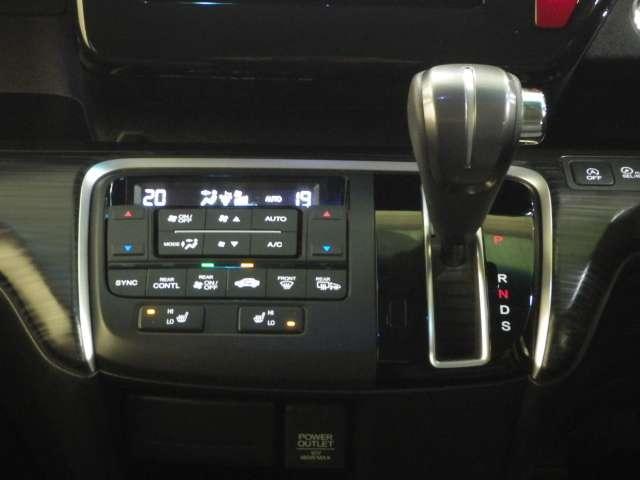 スパーダ・クールスピリット ホンダセンシング LEDライト シートヒーター 両側電動ドア ワンオーナー リアカメ メモリーナビ 禁煙 衝突軽減B ETC シートヒーター LED ナビTV フルセグ スマートキー サイドSRS CD アイドリングS(11枚目)