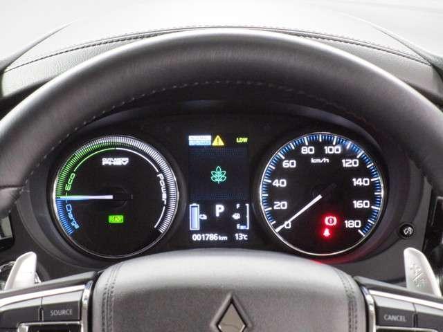 2.0 G セイフティパッケージ 4WD(11枚目)