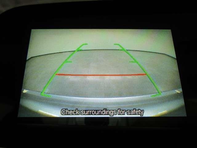660 G メモリーナビ ワンセグTV バックカメラ(10枚目)