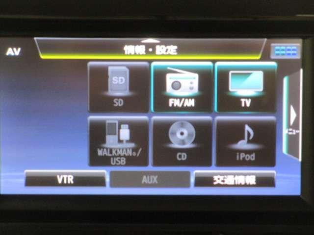660 G ナビ&TV(12枚目)