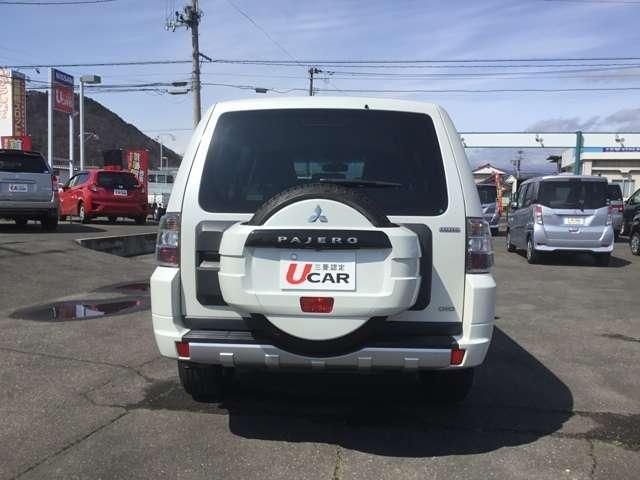 「三菱」「パジェロ」「SUV・クロカン」「神奈川県」の中古車15