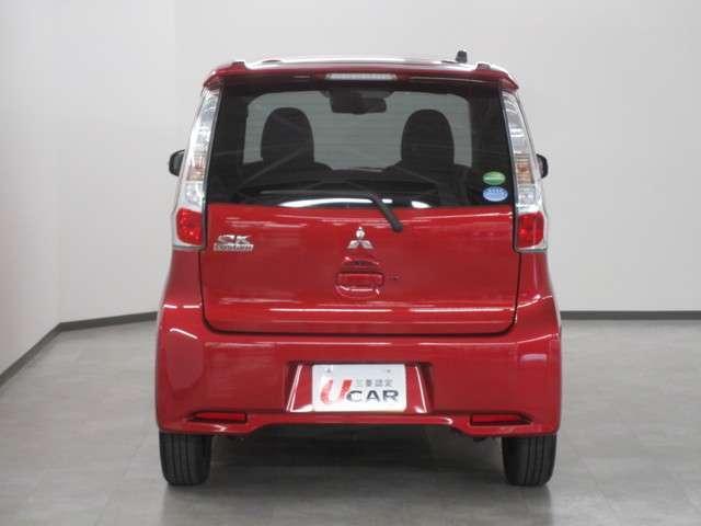660 T eアシスト ナビ&TV 認定U-CAR(6枚目)