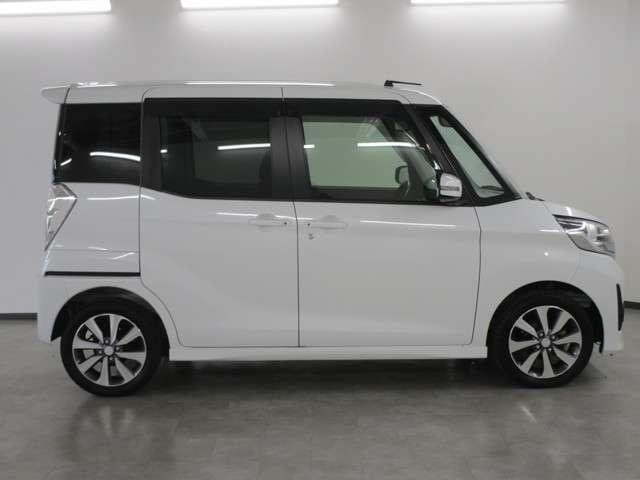 「三菱」「eKスペースカスタム」「コンパクトカー」「神奈川県」の中古車4